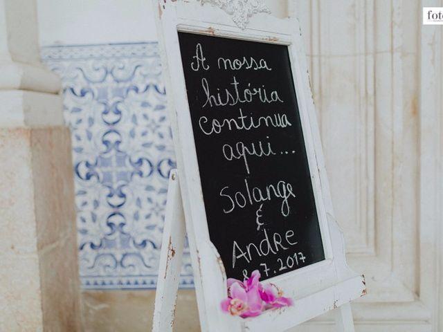 O casamento de André e Solange em Leiria, Leiria (Concelho) 24