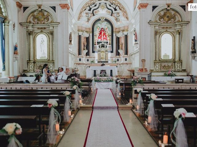O casamento de André e Solange em Leiria, Leiria (Concelho) 25