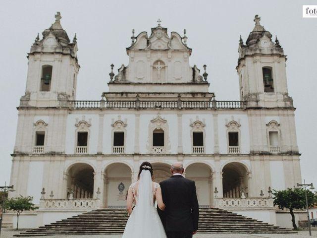 O casamento de André e Solange em Leiria, Leiria (Concelho) 26