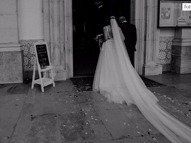 O casamento de André e Solange em Leiria, Leiria (Concelho) 28