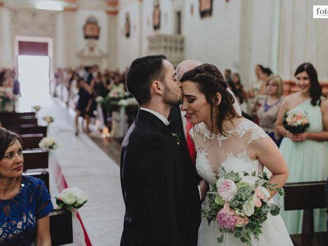 O casamento de André e Solange em Leiria, Leiria (Concelho) 29