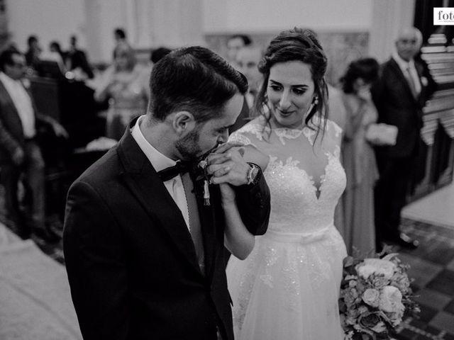 O casamento de André e Solange em Leiria, Leiria (Concelho) 30