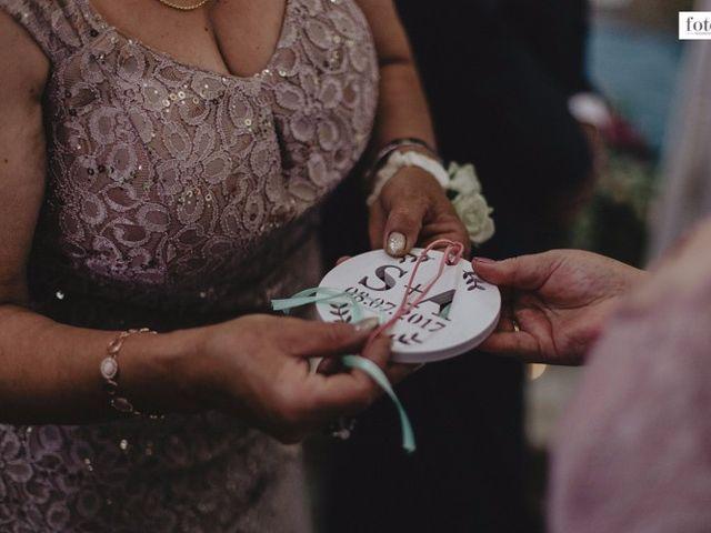 O casamento de André e Solange em Leiria, Leiria (Concelho) 32