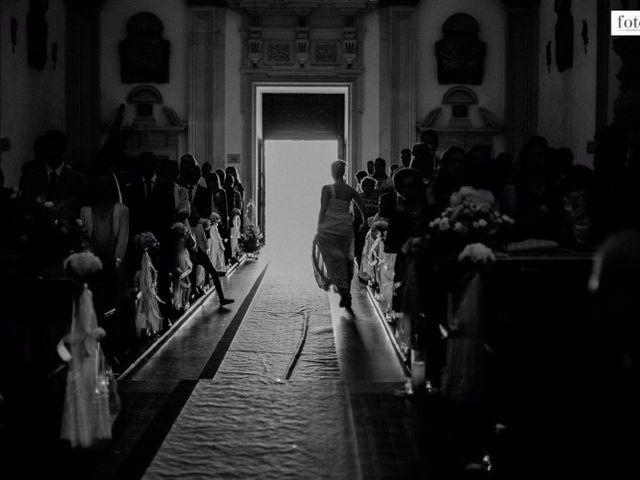 O casamento de André e Solange em Leiria, Leiria (Concelho) 33