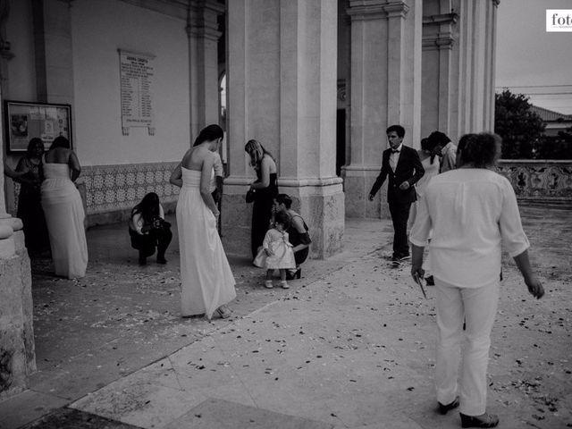 O casamento de André e Solange em Leiria, Leiria (Concelho) 34