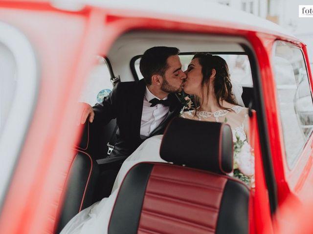 O casamento de André e Solange em Leiria, Leiria (Concelho) 40