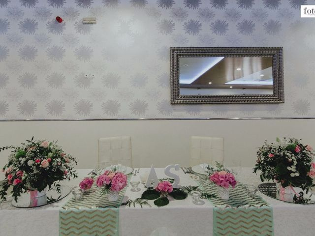 O casamento de André e Solange em Leiria, Leiria (Concelho) 42