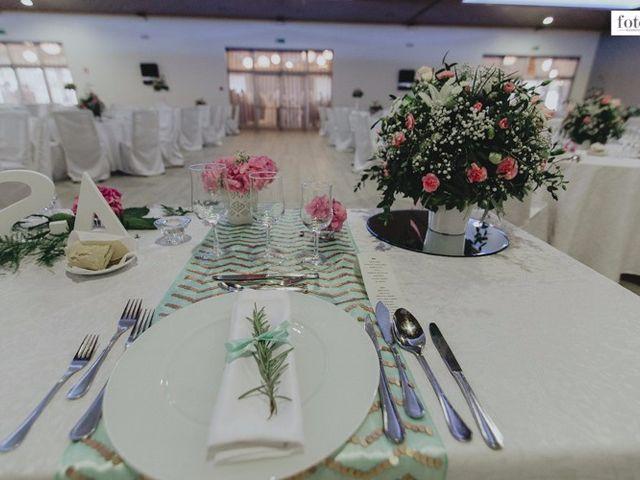 O casamento de André e Solange em Leiria, Leiria (Concelho) 43
