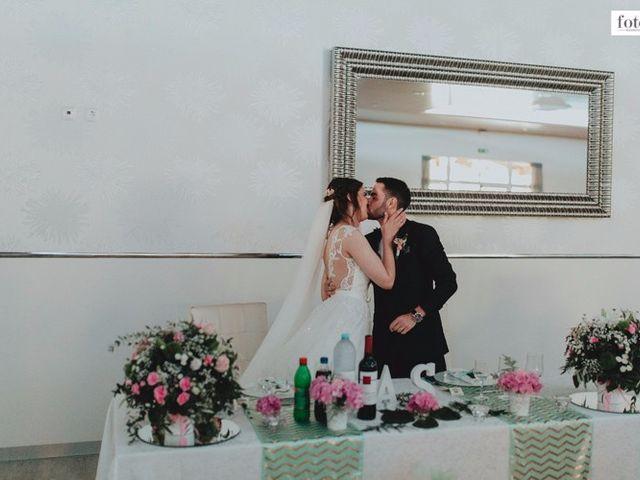 O casamento de André e Solange em Leiria, Leiria (Concelho) 54