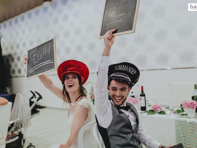 O casamento de André e Solange em Leiria, Leiria (Concelho) 55