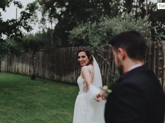 O casamento de André e Solange em Leiria, Leiria (Concelho) 59