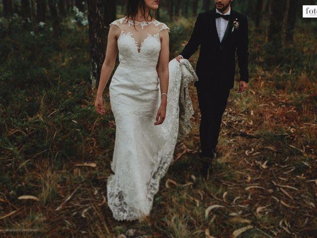 O casamento de André e Solange em Leiria, Leiria (Concelho) 63