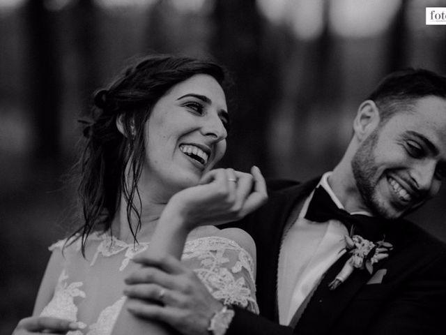 O casamento de André e Solange em Leiria, Leiria (Concelho) 64