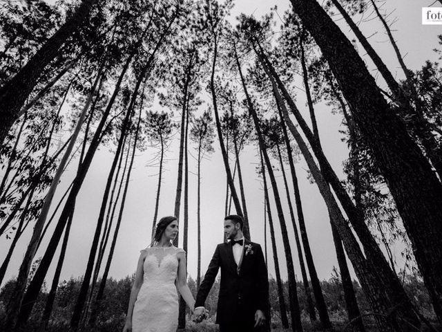 O casamento de André e Solange em Leiria, Leiria (Concelho) 65