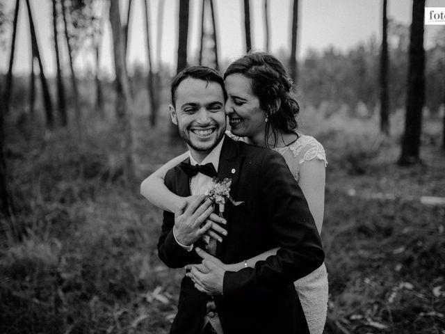 O casamento de André e Solange em Leiria, Leiria (Concelho) 1