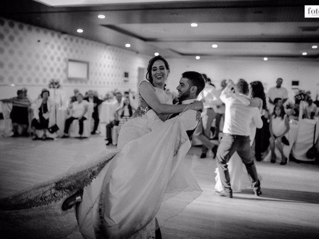 O casamento de André e Solange em Leiria, Leiria (Concelho) 68