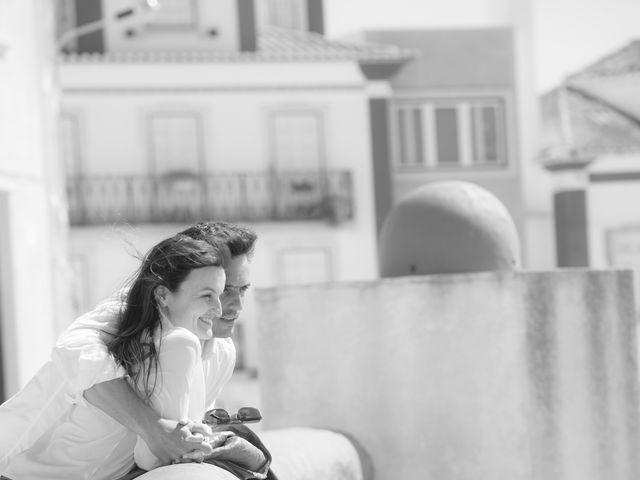 O casamento de Carlos e Mafalda em Mafra, Mafra 9