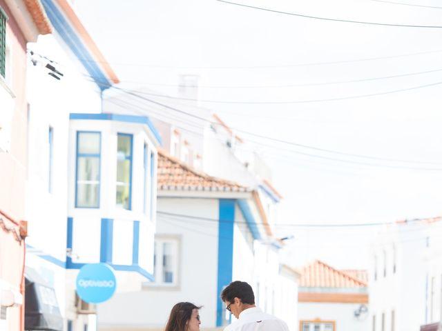 O casamento de Carlos e Mafalda em Mafra, Mafra 11