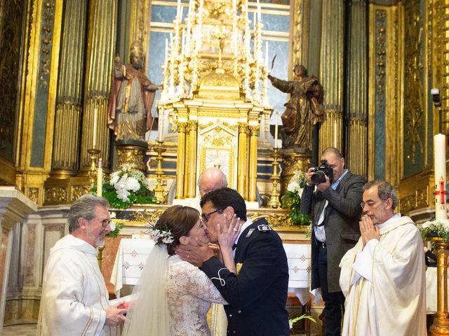 O casamento de Carlos e Mafalda em Mafra, Mafra 38