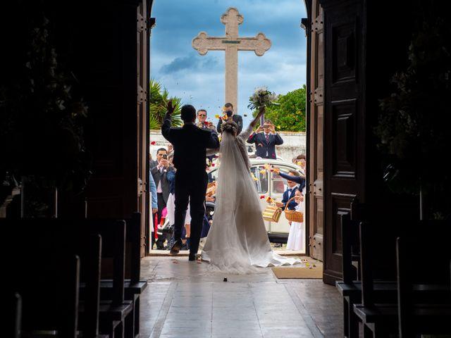 O casamento de Carlos e Mafalda em Mafra, Mafra 40