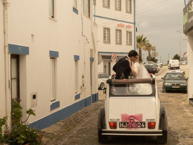 O casamento de Carlos e Mafalda em Mafra, Mafra 42
