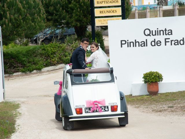 O casamento de Carlos e Mafalda em Mafra, Mafra 46