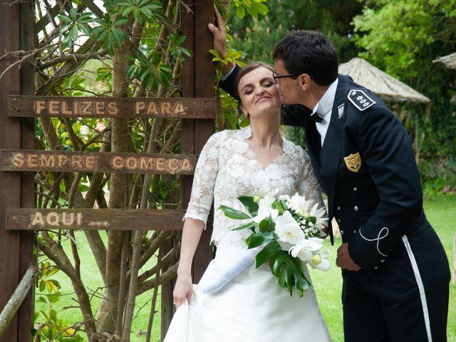 O casamento de Carlos e Mafalda em Mafra, Mafra 1