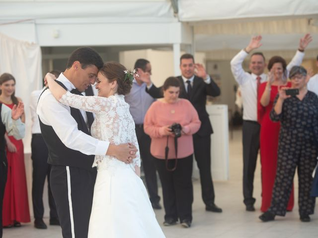 O casamento de Carlos e Mafalda em Mafra, Mafra 58