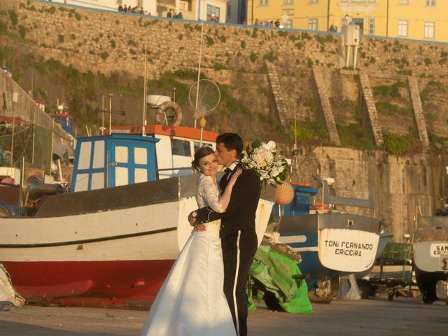 O casamento de Carlos e Mafalda em Mafra, Mafra 64