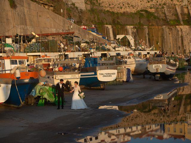 O casamento de Carlos e Mafalda em Mafra, Mafra 66