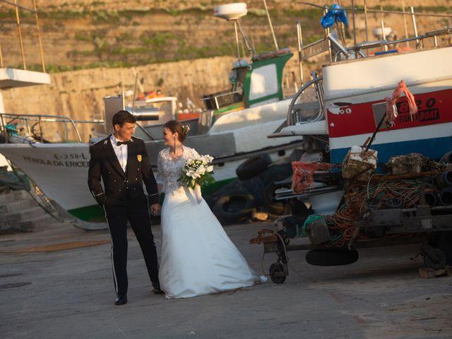 O casamento de Carlos e Mafalda em Mafra, Mafra 67
