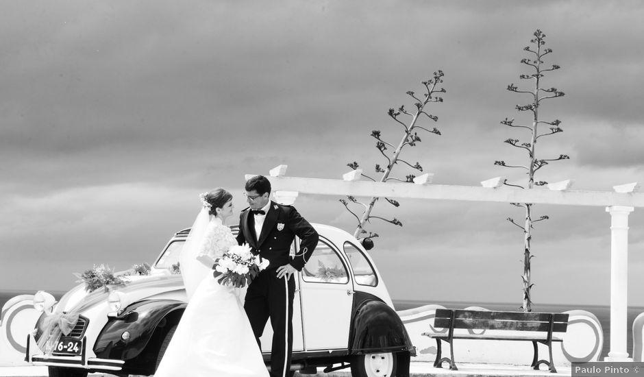 O casamento de Carlos e Mafalda em Mafra, Mafra