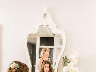 O casamento de Denise e Flávio 1