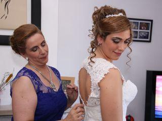 O casamento de Lúcia  e Diogo  3