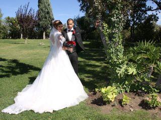 O casamento de Lúcia  e Diogo