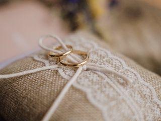 O casamento de Filipa e Marco 1