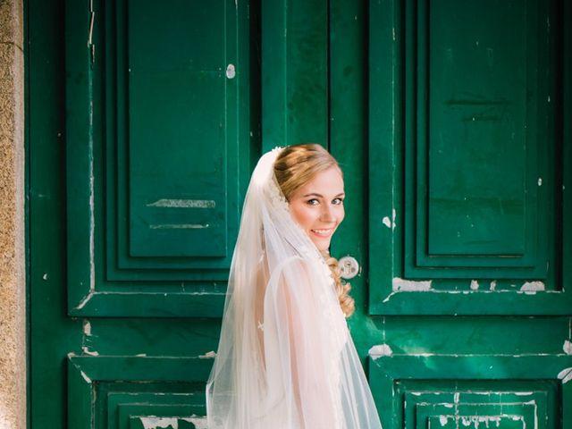 O casamento de Sam e Valé em Vila do Conde, Vila do Conde 8