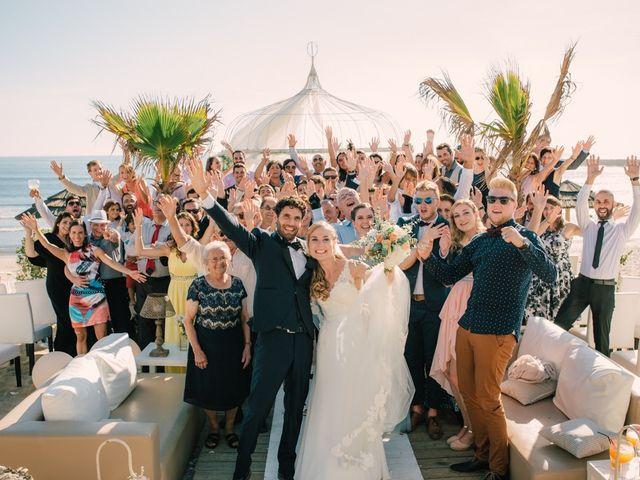 O casamento de Sam e Valé em Vila do Conde, Vila do Conde 18