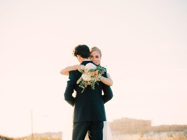 O casamento de Sam e Valé em Vila do Conde, Vila do Conde 1