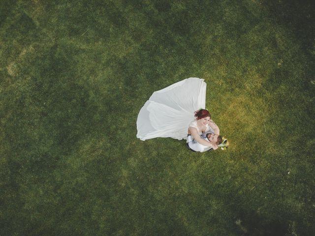 O casamento de Claúdio e Filipa em Pegões, Montijo 1