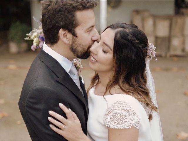 O casamento de Filipa e Marco