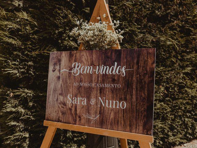 O casamento de Nuno e Sara em Alenquer, Alenquer 8