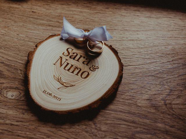 O casamento de Nuno e Sara em Alenquer, Alenquer 11