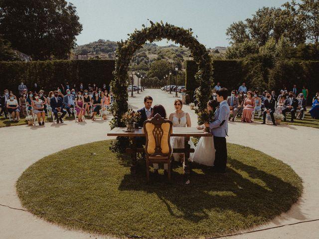 O casamento de Nuno e Sara em Alenquer, Alenquer 33