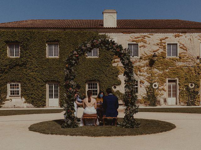 O casamento de Nuno e Sara em Alenquer, Alenquer 34