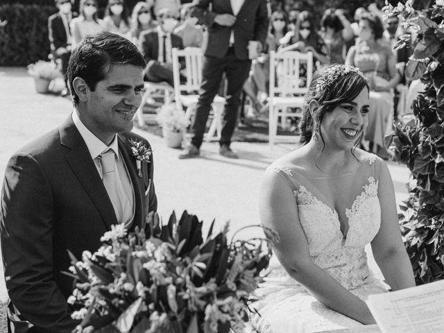 O casamento de Nuno e Sara em Alenquer, Alenquer 44