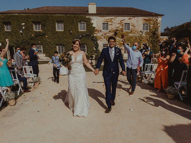 O casamento de Nuno e Sara em Alenquer, Alenquer 45