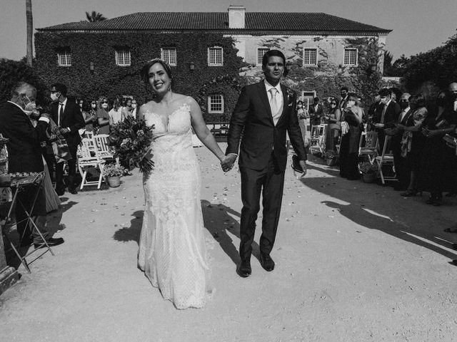O casamento de Nuno e Sara em Alenquer, Alenquer 46