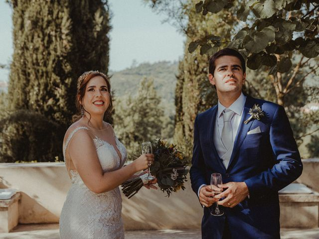 O casamento de Nuno e Sara em Alenquer, Alenquer 48