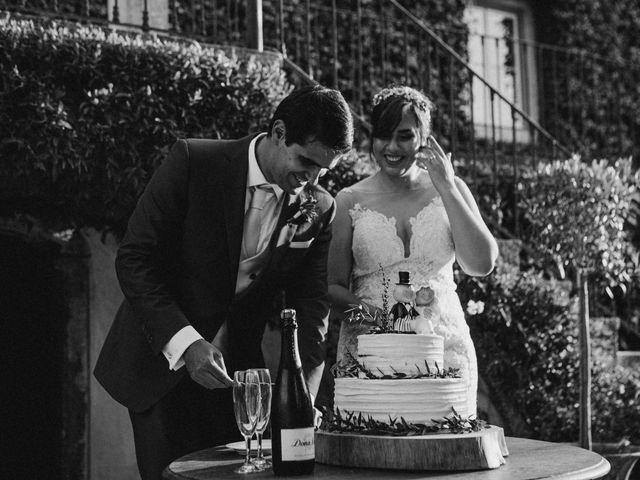 O casamento de Nuno e Sara em Alenquer, Alenquer 51